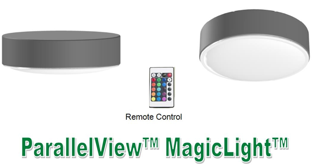 Image of ParallelView™ Residential LED Light